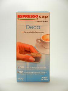Espresso Cap Decafeinato
