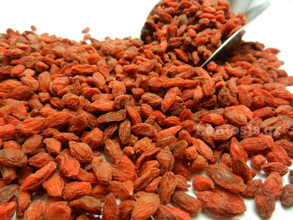 Goji Berry superfood china