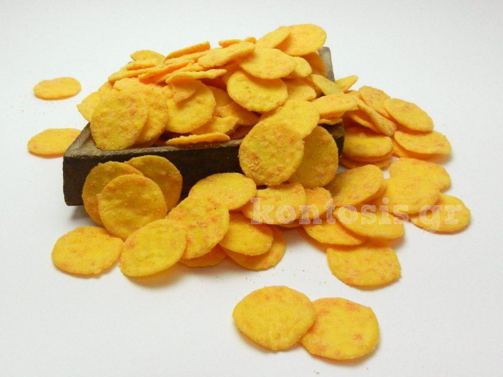 Sobrero Mexicana Nachos Chip