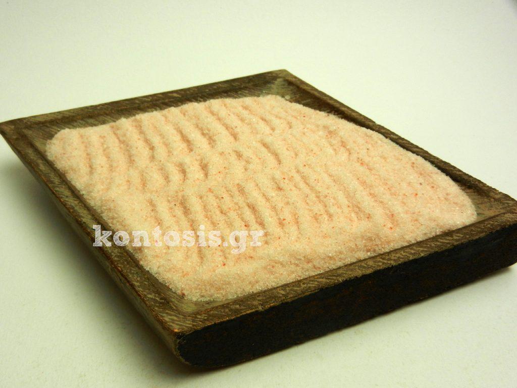 Αλάτι Ιμαλαΐων Ψιλό