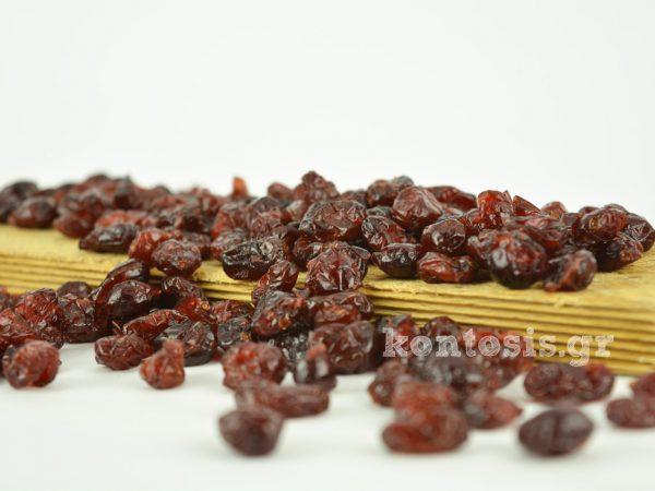 cranberries sugar free