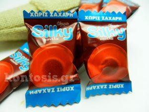 Καραμέλες κανέλα χωρίς ζάχαρη