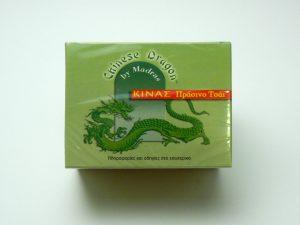 πράσινο τσάι Κίνας