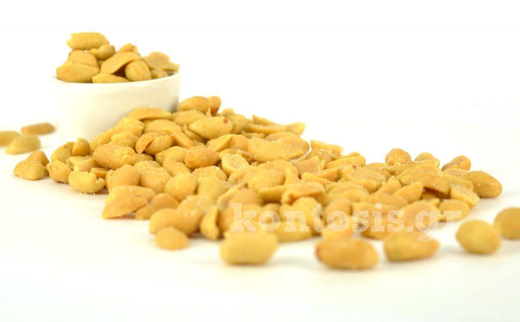 peanuts salt kalamatas
