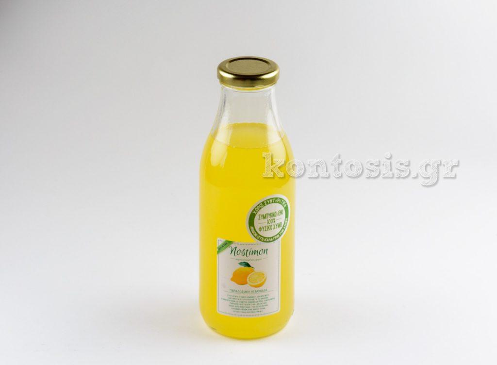 fisikos simpiknomenos xymos spitiki lemonada