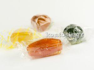 fruit glace