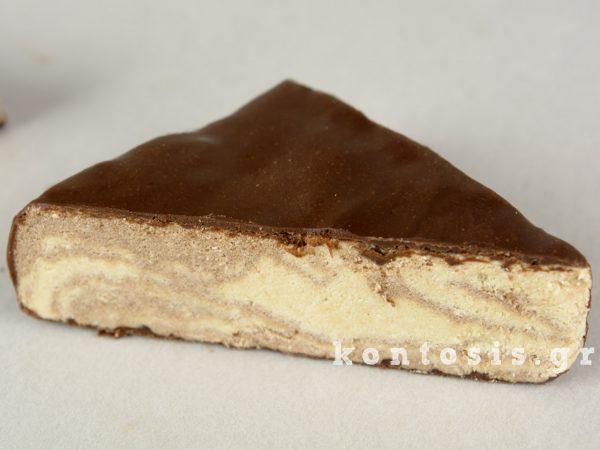 Halvas kakao sokolata