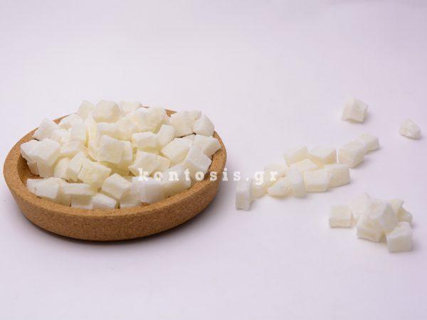 Coconut dices Thailand-no sugar -karida thailandis
