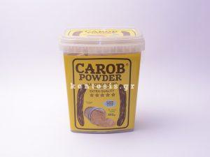 charoupalevro cyprou-carob powder no sugar-glouten free