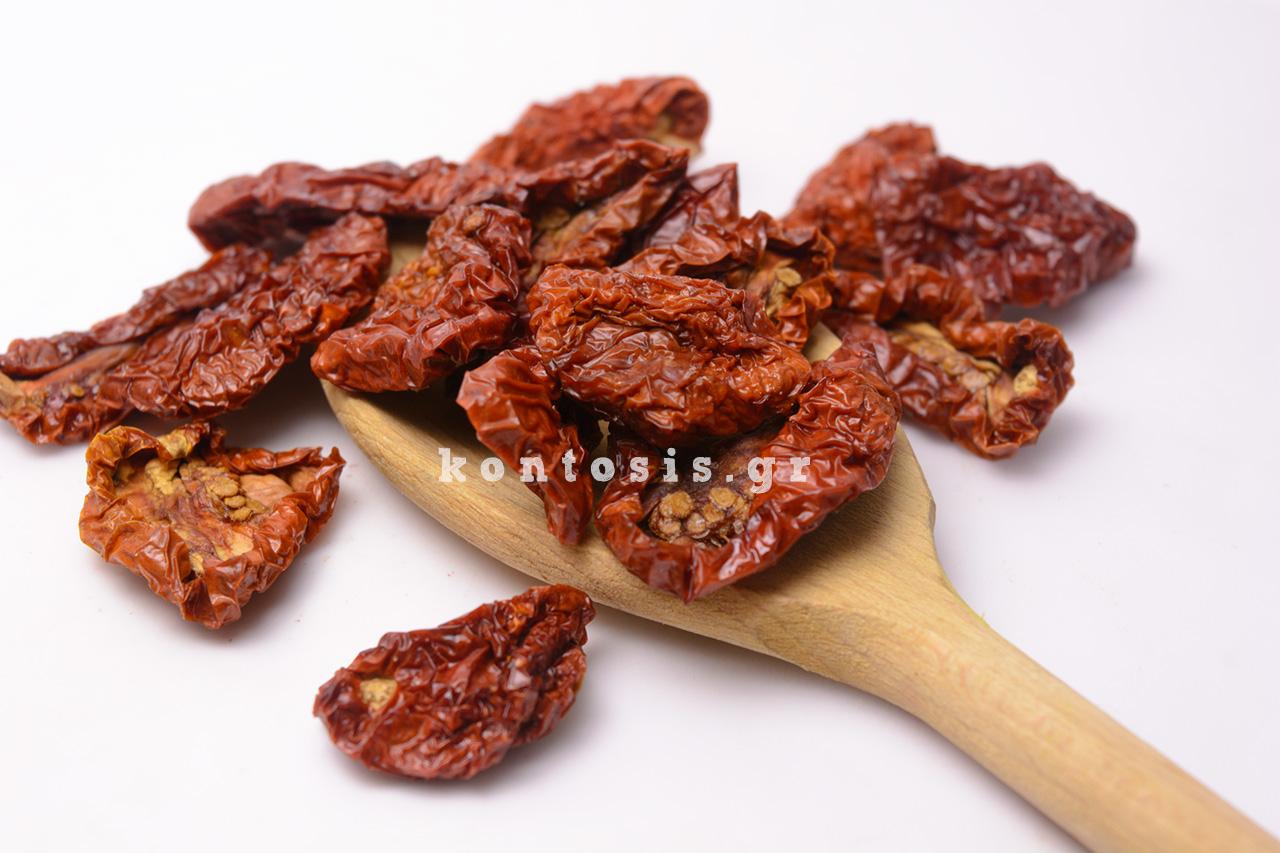 liasti ntomata-dried tomato