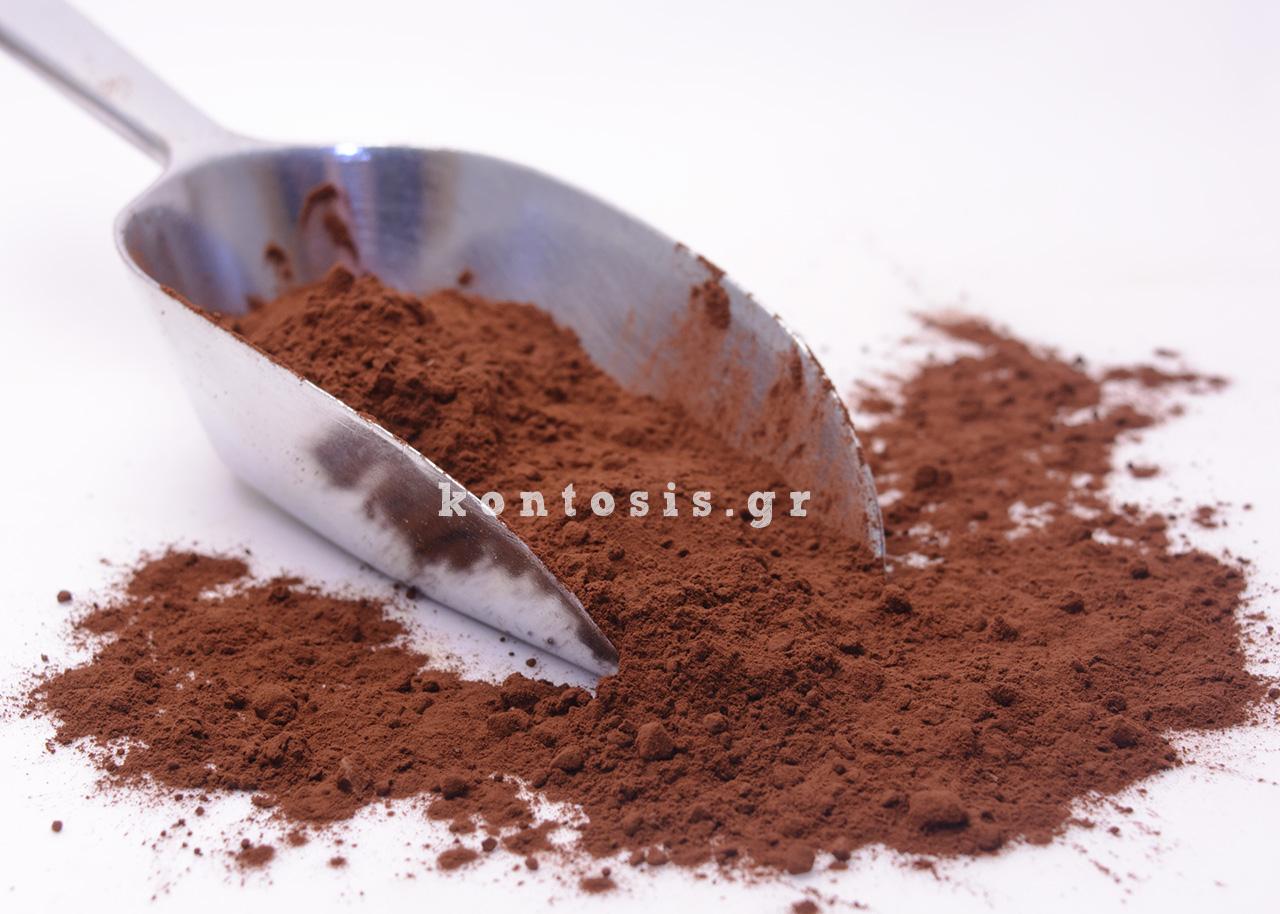 Kakao skoni Ollandias -Cacao powder Holland