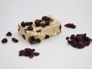 Paradosiakos Xalvas Kyrgion Dramas kouvertoura ygeias cranberry