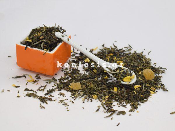 Flavored Tea variety, fruits & flowers-china treasures