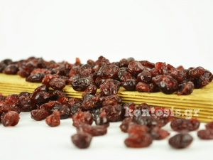 cranberries sugar free