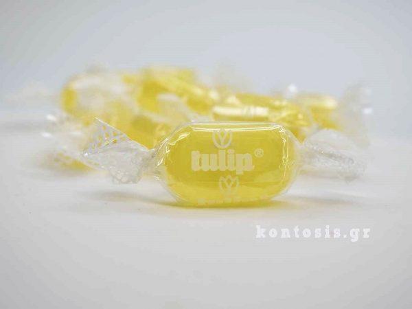 karamela crystal tulip lemoni-lemon