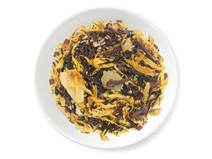 Χριστουγεννιάτικο Αρωματικό Μαύρο Τσάι
