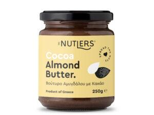 Almond Cocoa Butter -voutiro-amigdalo-cocoa-honey